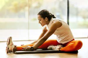 7 Benefits of Stretching