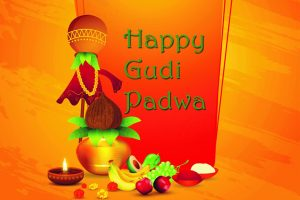 Gudi Padwa 2020: Be Safe, Stay at Home