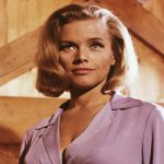 James Bond actress Honor Blackman dies at 94