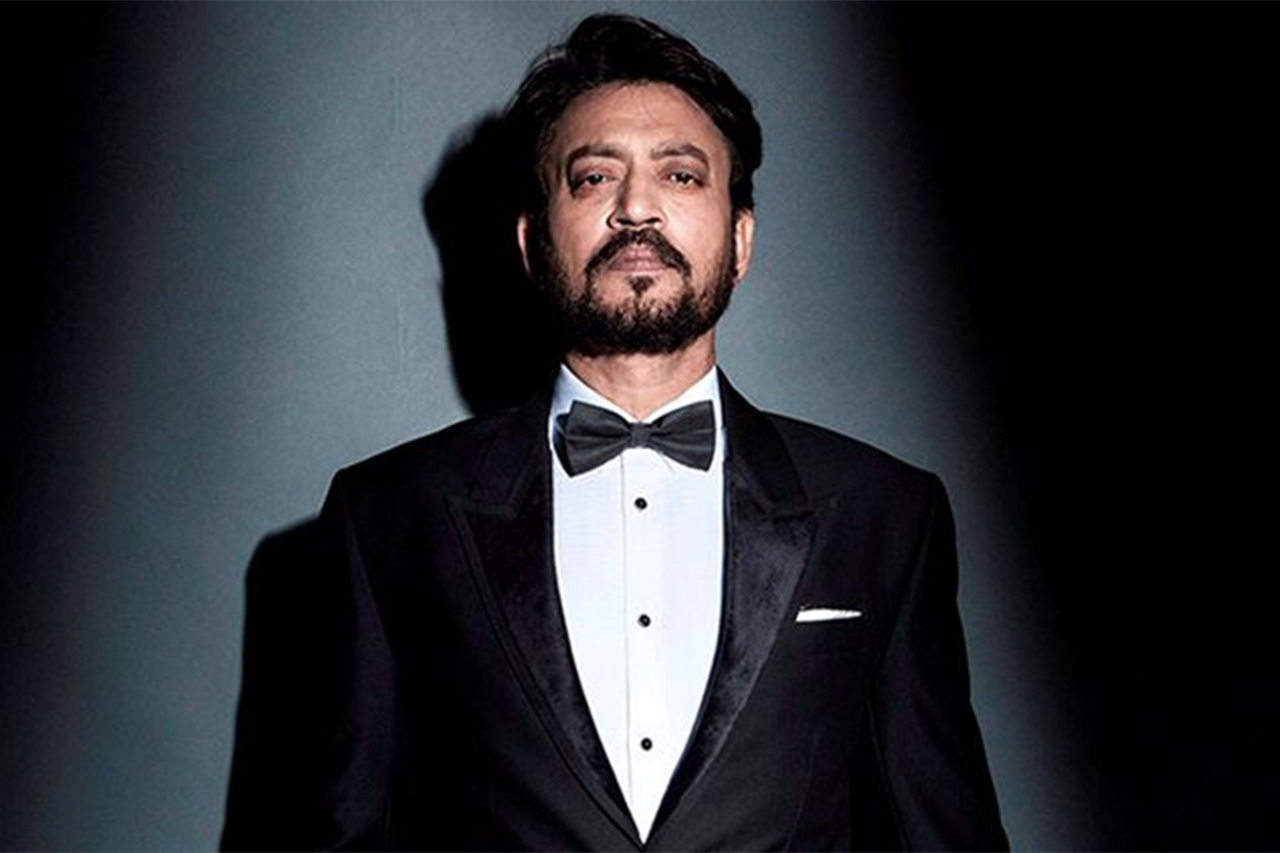 Irrfan Khan passes away battling colon infection, Bollywood stars mourn Irrfan's untimely Demise