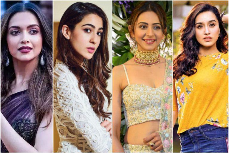 Deepika Padukone, Sara Ali Khan, Rakulpreet and Shraddha Kapoor summoned by NCB